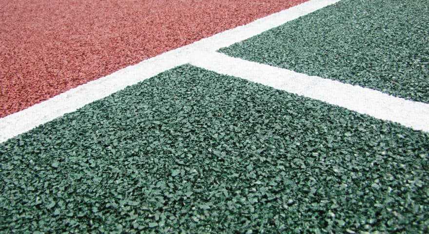 Покрытие искусственной травой футбольного поля от 1400 ₽/м2