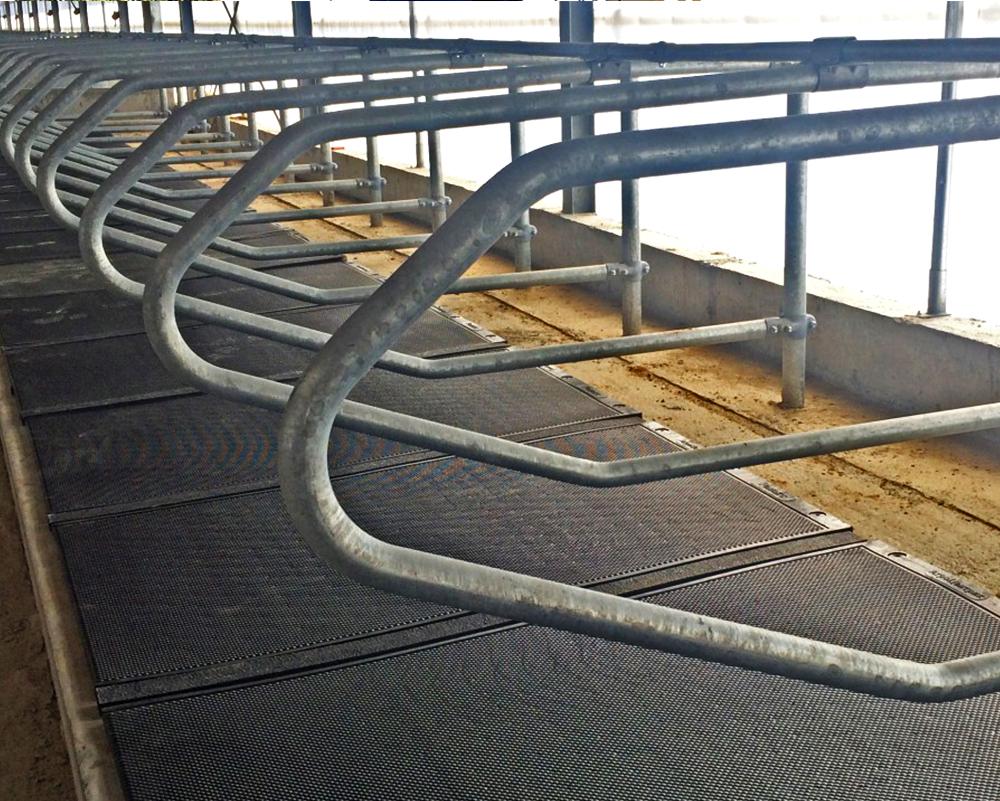 резиновое покрытие для фермы