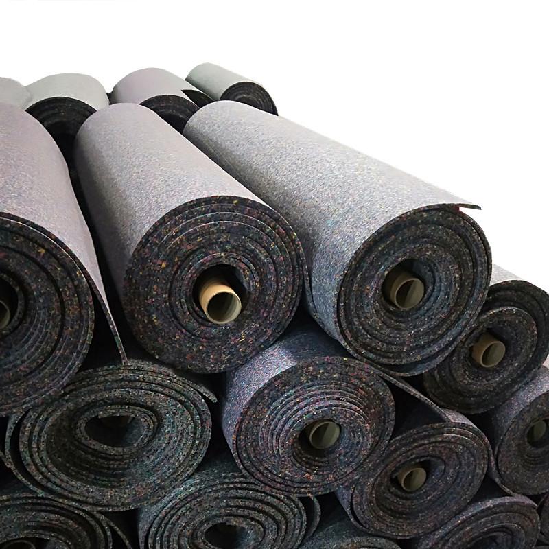 каучуковое рулонное покрытие